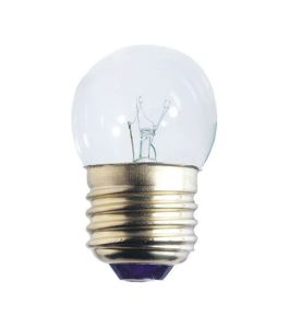 Angelo Brothers 04564 Incandescent Light Bulbs Wesco