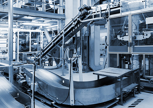 WESCO has access to state-of-the-art automation products and support from world-class suppliers.
