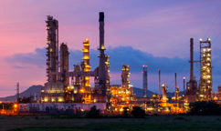 New Realities in Oil and Gas: Market Dynamics Create Need for Digital Transformation