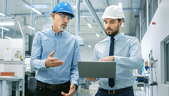 Engineering Support and Solutions
