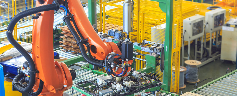 Industry-Leading Automation Solutions to Improve Your Business