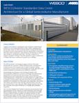 Standardize Data Center Architecture Case Study