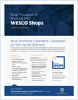 Benefits of WESCO Shops