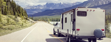 Recreational / Specialty Vehicle