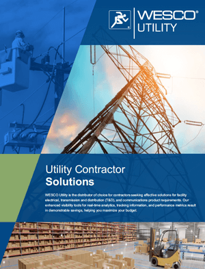 Utility Contractor Solutions