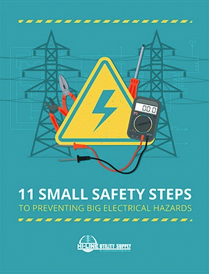 11 Small Safety Steps